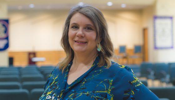 Susan Isenhour