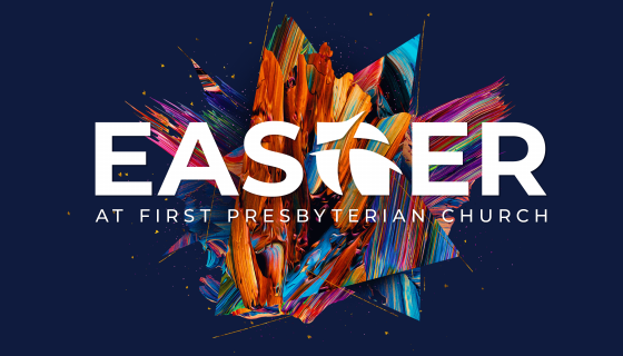 Easter Sunday at FPC Georgetown