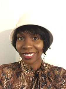 Dr. Keiah Ellis, Temperament Specialist